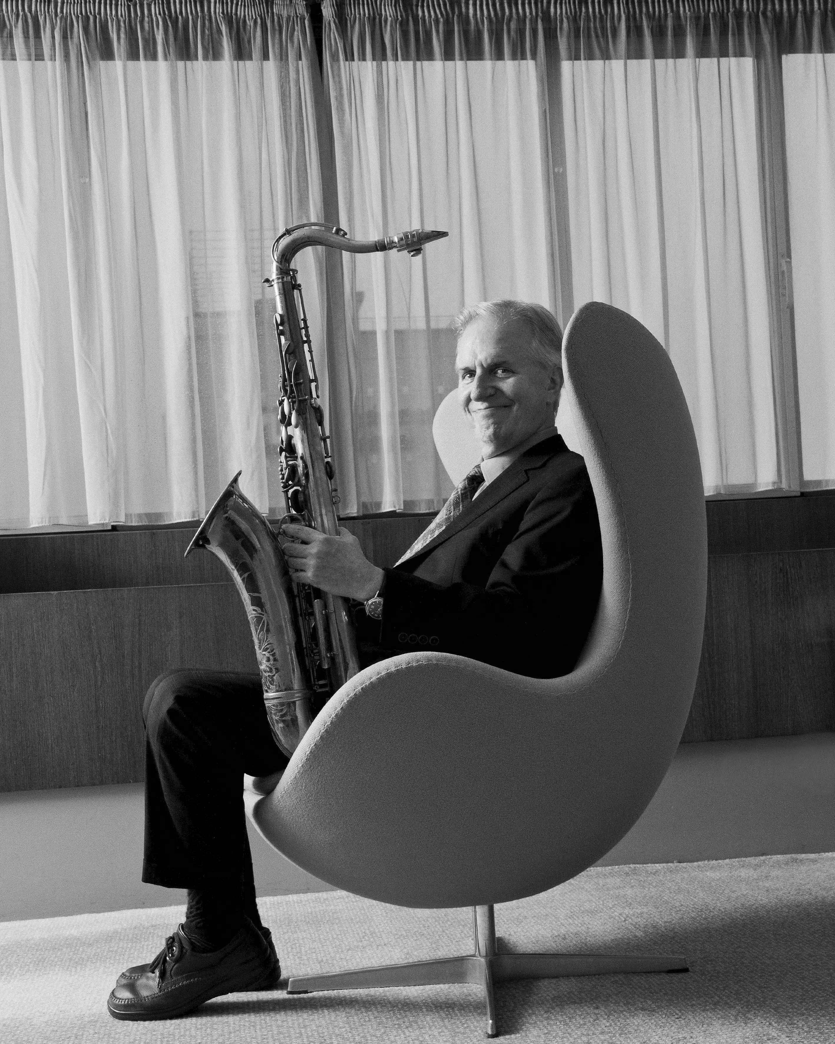 Scott Hamilton - Jazz in Bonn